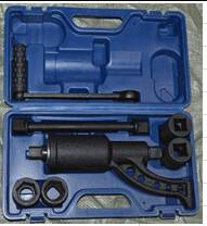 multi torque wrench