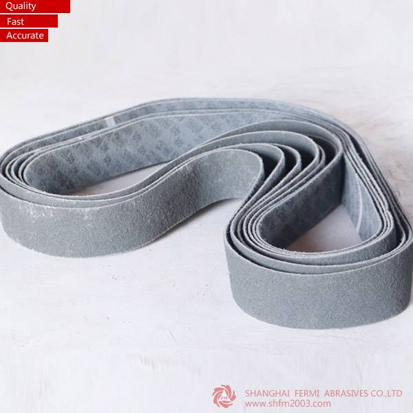 3m Very Fine Surface Conditioning Belts (3M Raw Material)