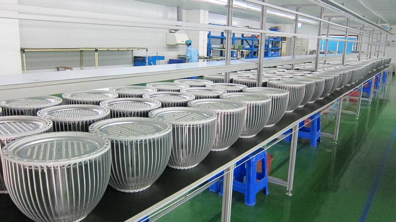 supply high quality LED light