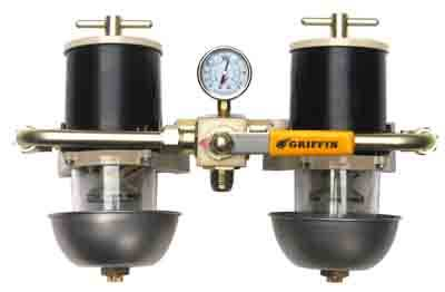 sell Marine Generator Fuel Filter/Water Separator