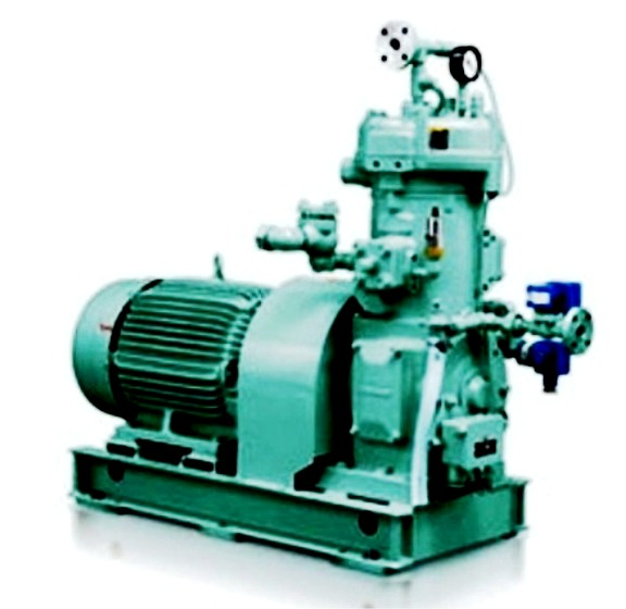 Yanmar Air Compressor and spare parts