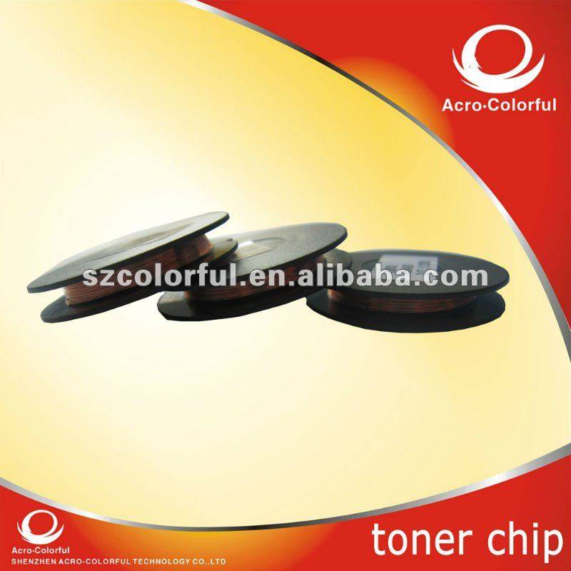 printer toner chip Xerox 255