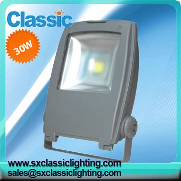 30w led portable flood light