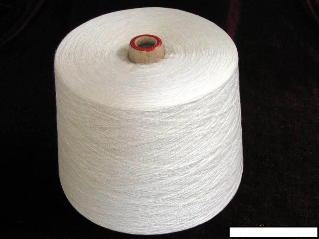 aramid yarns