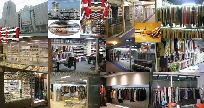 Your showroom in China only 1200EUR