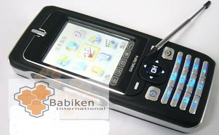 Unlocked GSM Mobile Phone (PDA touch screen, wap, email, 128m flash gift, mp3, mp4, great price)