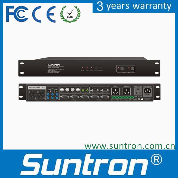 Suntron SMART-AV Programmable Central controller