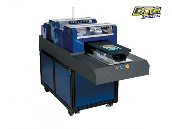 Direct to Garment T-shirt Printer DTG D1