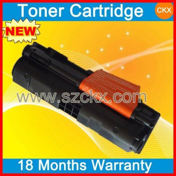 High Quality Toner Cartridge TK1100 for Kyocera FS1124MFP