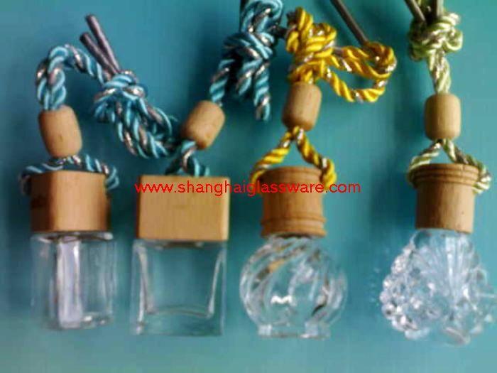 aroma bottle perfume bottle