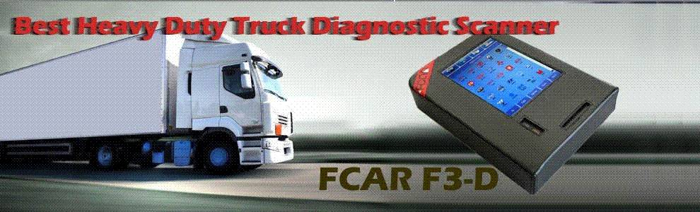 Cheap cars diagnostic scanner tool Fcar-F3-D (World Cars)