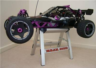HPI BAJA 5B Buggy RC Car