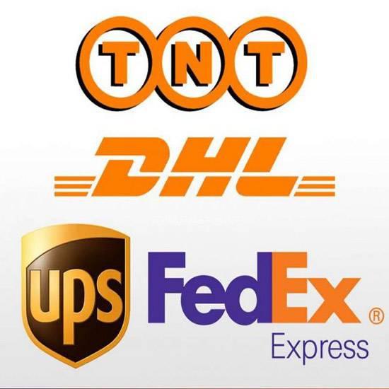 Door to Door Courier Service from Shenzhen to Worldwide