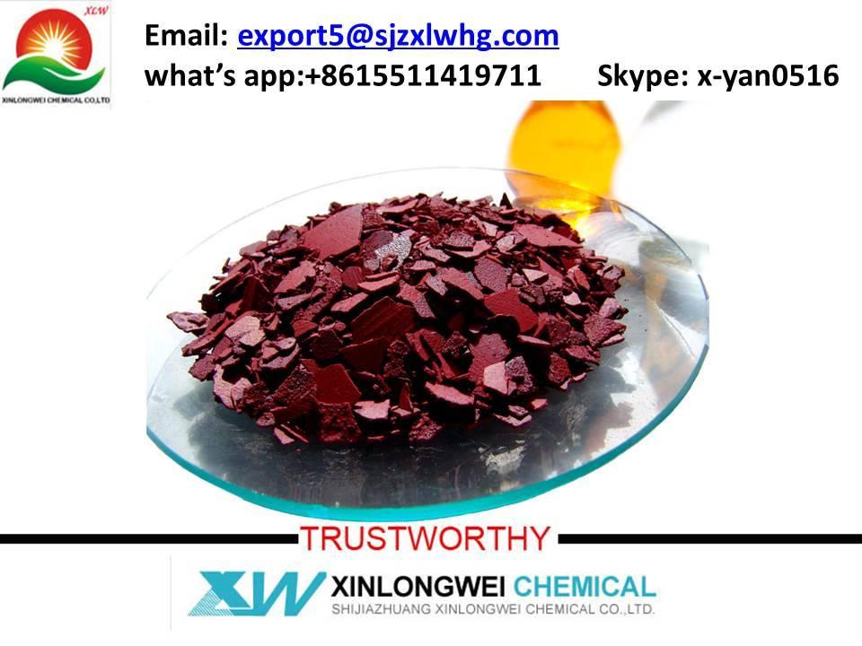 chromic acid 99%,H2CrO4 /CAS NO.: 7738-94-5