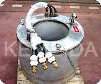 Electromagnetic Stirrer (EMS)
