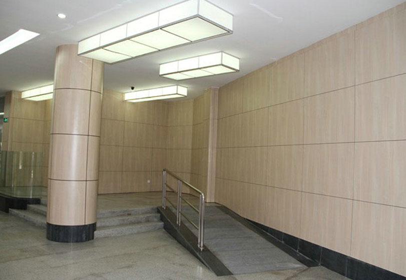 Decorate material, Constrution Material: Phenolic Resin Interior Wallboard, Interior Wall Panel