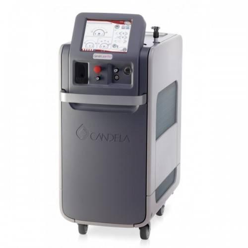 Candela GentleMax Pro Laser
