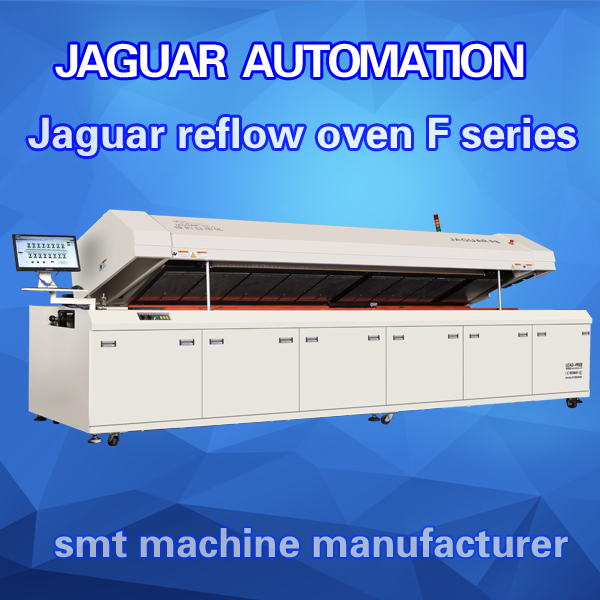 Computer lead free Reflow oven/led reflow solder/smt machine