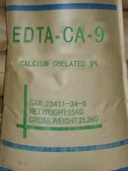 EDTA CA 9