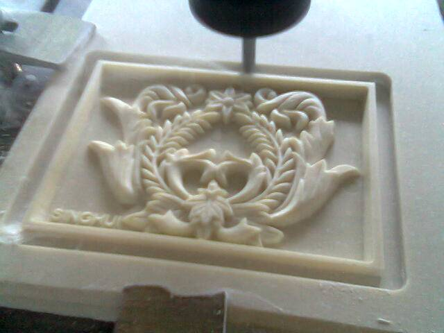 stone carving machine