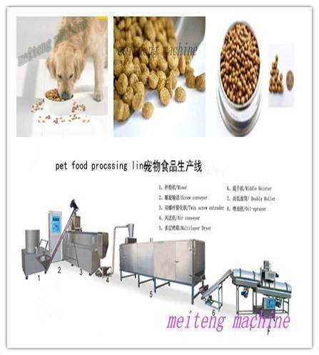 pet food machine Skype:lisatanghong +0086-15964515336