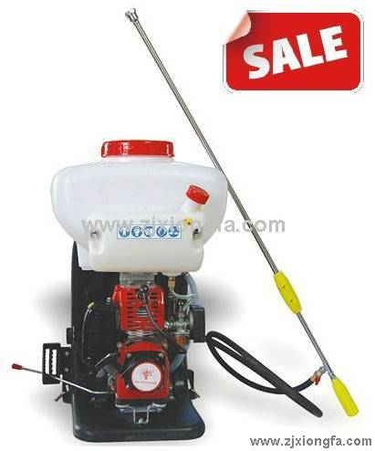 power sprayer and backpack sprayer and cylinder and garden tools:XF-5