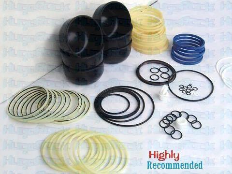 hydraulic hammer repair seal kits