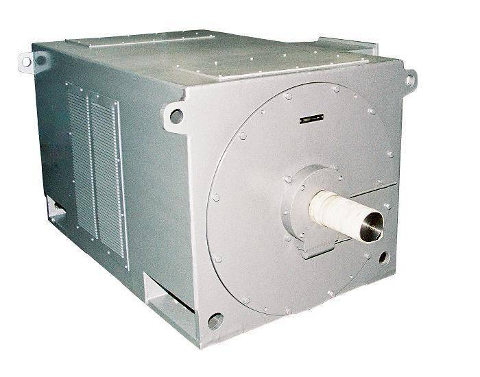 Sell High Voltage Three Phase Induction Motor (Y series(IP23))