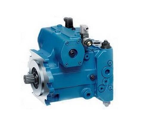 Rexroth piston fixed pump A4VG series