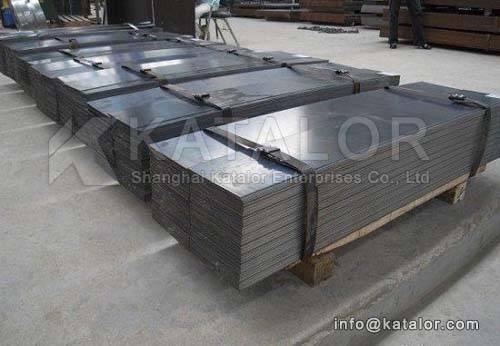 High Yield steel plate Europe standard P460 NL1 steel plate