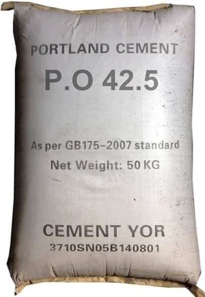 OPC Cement 42.5 N Type I