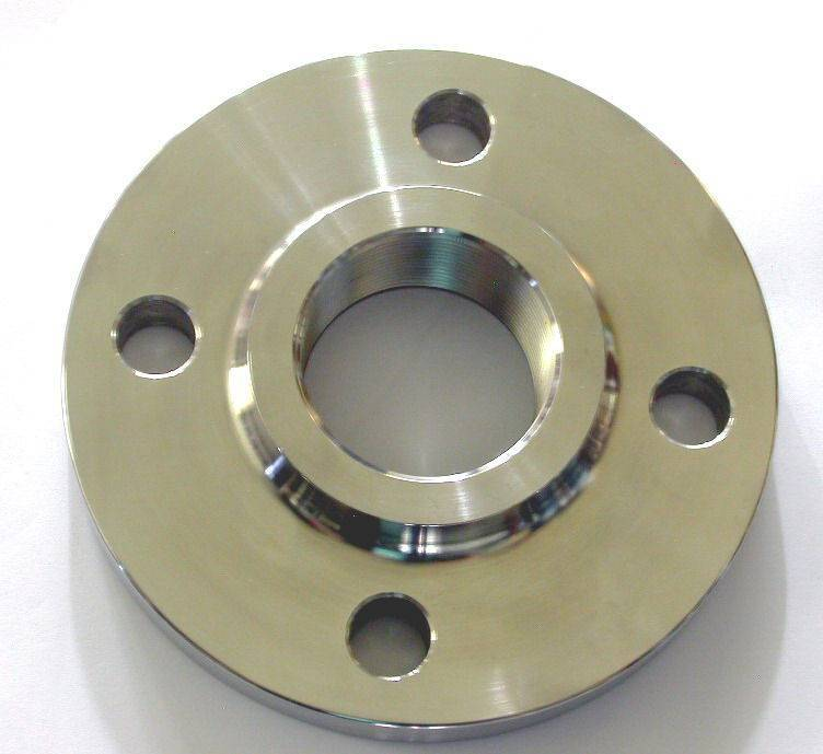 standard din wn sch80 forged flange(Factory )