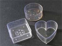 tealight cup, tealite case, t-lite container, candle making, votive cup, votive holder