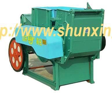 GTH-25 Model Sawtooth Cotton-ginning Machine