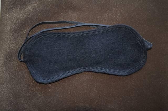 Cashmere Eyemask (P002E)