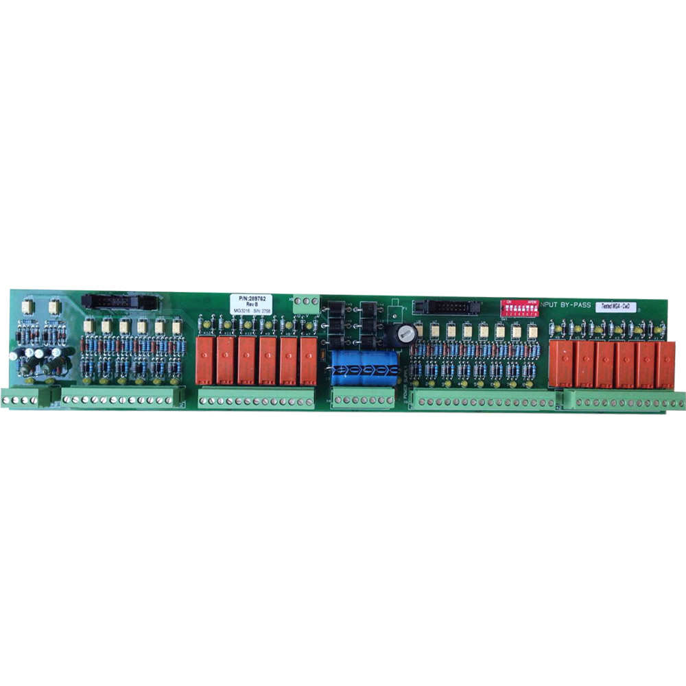 PCB Assembly For Machine Equipment