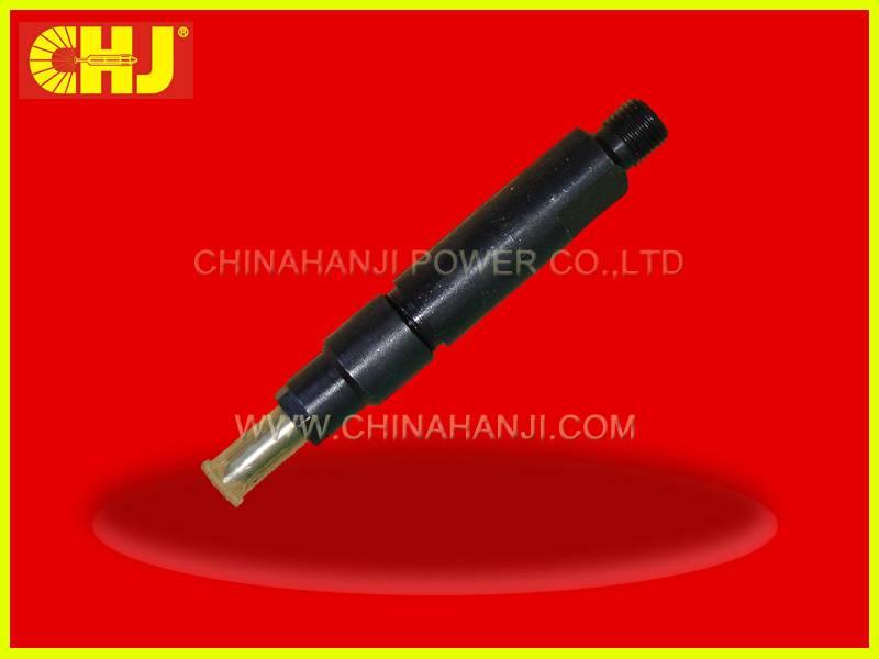 CAT Fuel Injector 4W7016