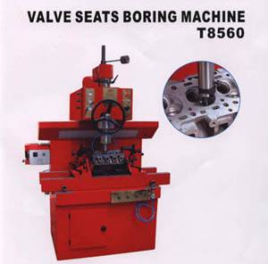 valve seats boring machine T8560