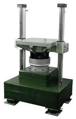 DP-201 Shock & bump tester