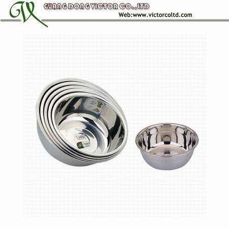 Stainless steel Sauce bowl