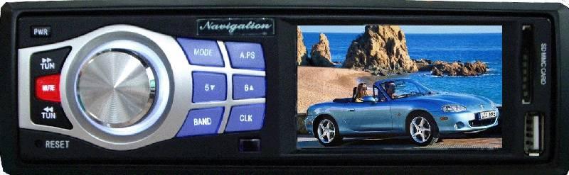 car mp5 , car usb/sd , car audio ,car video , HD-6621MP5