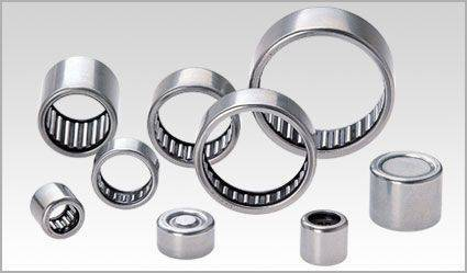 SCE BCE Series needle roller bearing