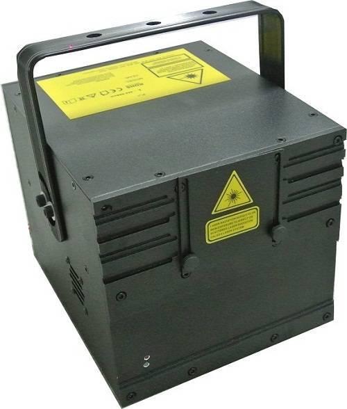 sell high power laser 1W-6W RGB animation/1W-5W Green