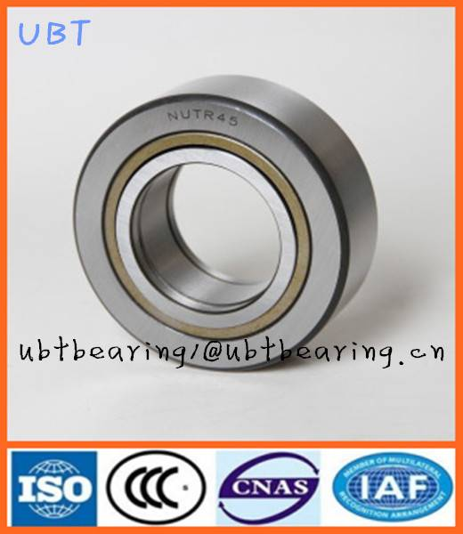 High quality lowest price yoke track roller bearing NUTR35 80