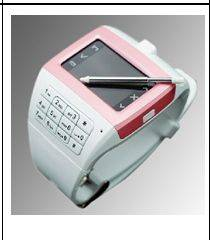 touch screen watch moible phone EG100