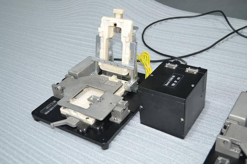 CNC equipment parts