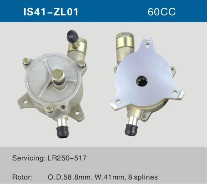 Auto Engine Parts / Car Accessories / Vacuum Pump for Alternator ISUZU