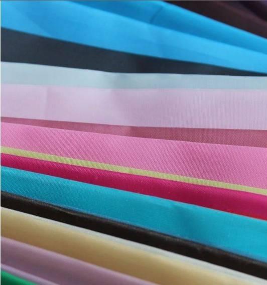 Polyester Taffeta Lining fabric(170t, 180t, 190t, 210t,230t)