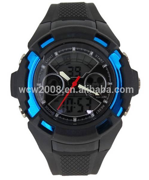 hot sell sport digital watch men wrist watch