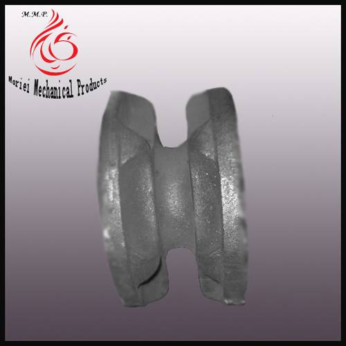 marine and mine Casting chain wheel